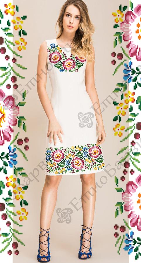 Плаття вишиванка  справжня окраса Вашого гардеробу 6cfc5e98a8cdb