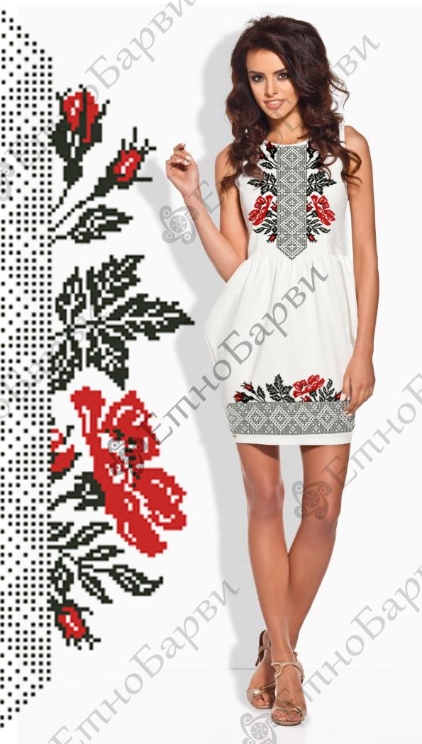 Вишиванка плаття  зручний і практичний виріб з домотканого полотна 7e9c11b13237c