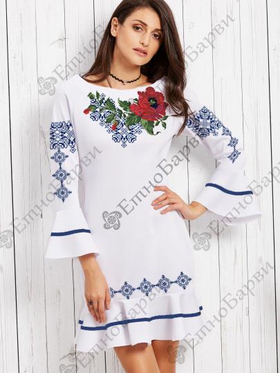 f7932cc51e77a5 Вишивка бісером плаття схеми купити полегшить процес вишивання